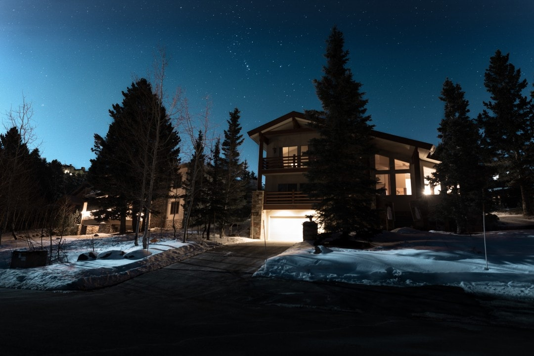 Residential Security: Protect What Matters Most