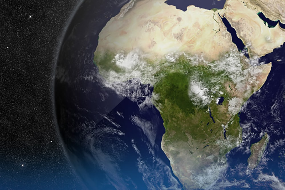 Intelligence Reporting, Monitoring and Journey Management for an NGO in Africa.