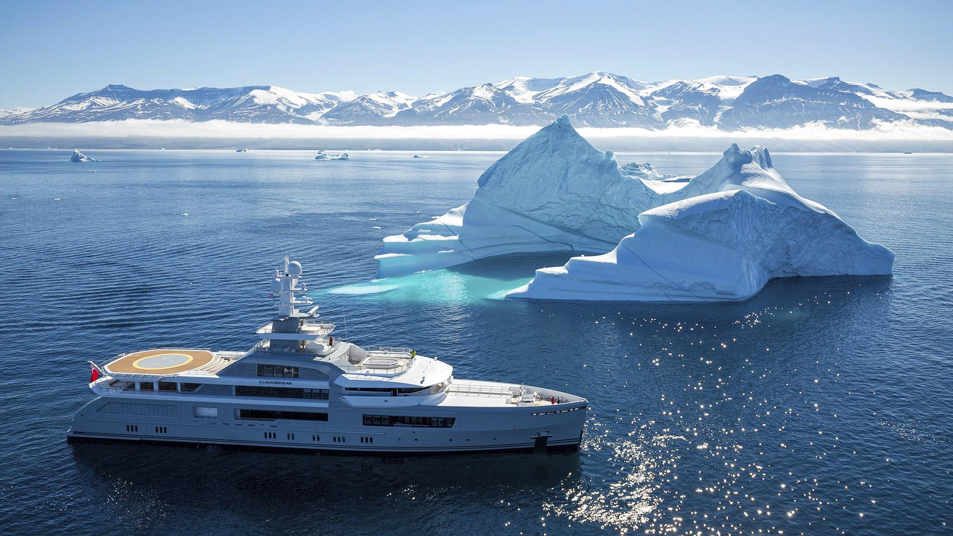 Maritime Incident Report: April 2021