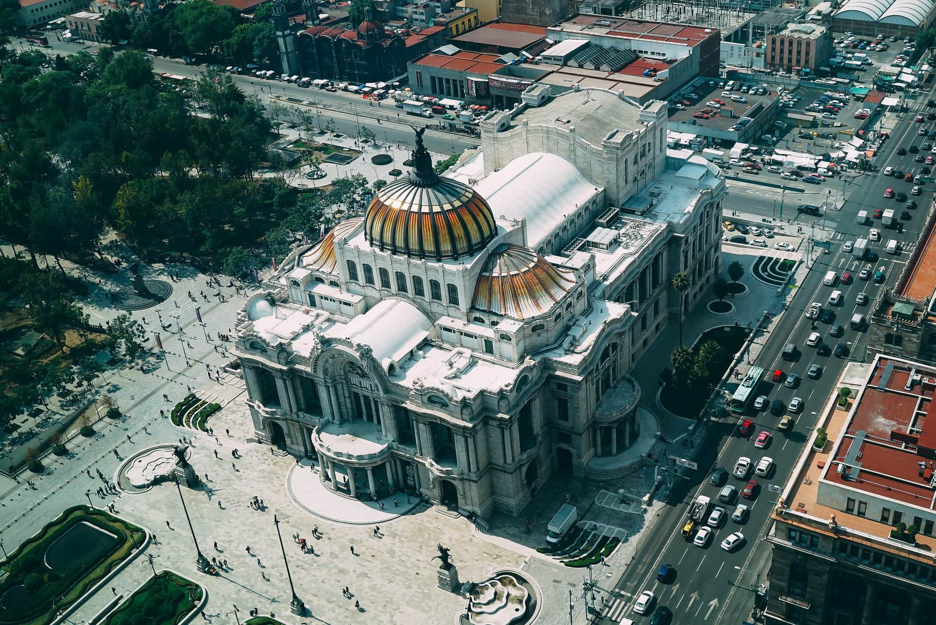 Journey Management And Executive Protection: Mexico
