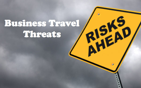 Business Travel In Dangerous Zones