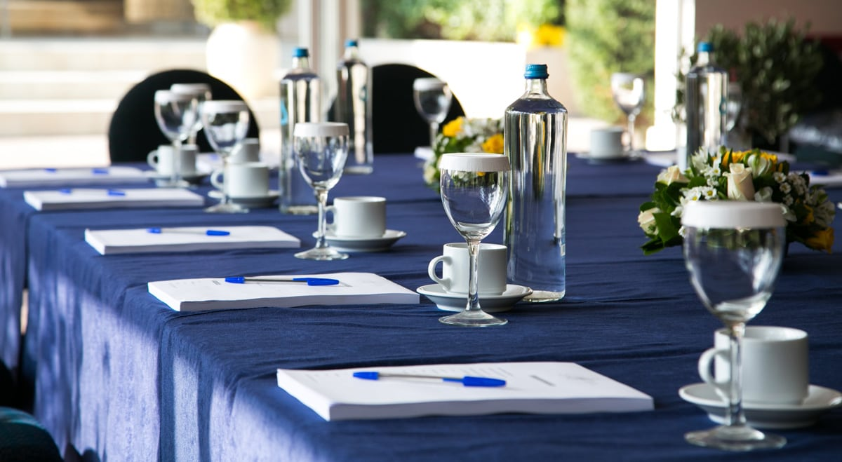 Keep your People Safe: Corporate Event Services