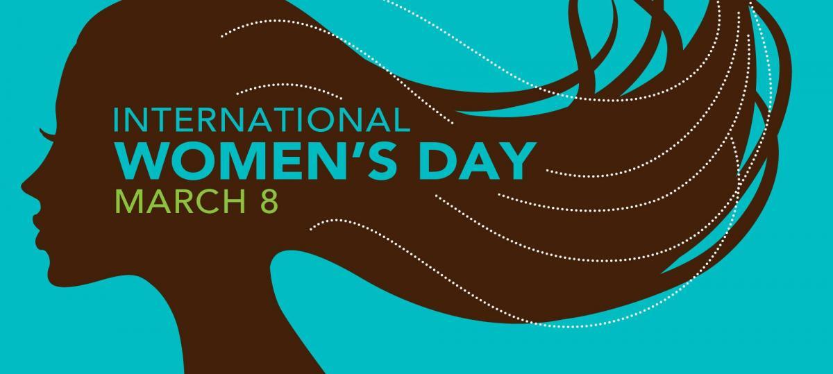 International Women's Day at Priavo