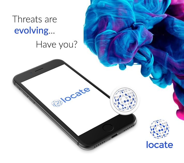 Locate-Global: Critical Event Management Technology