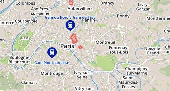 Paris Attacks: Security Tips