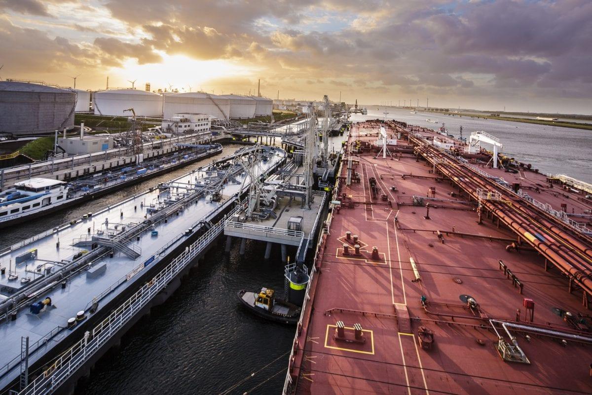 Maritime Incident Report: January 2021