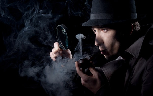 The Private Investigator: Then and Now