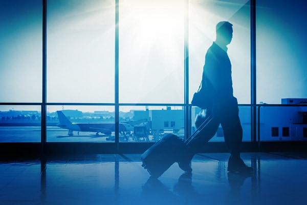 Travel Risk Management [Locate, Monitor, Respond]