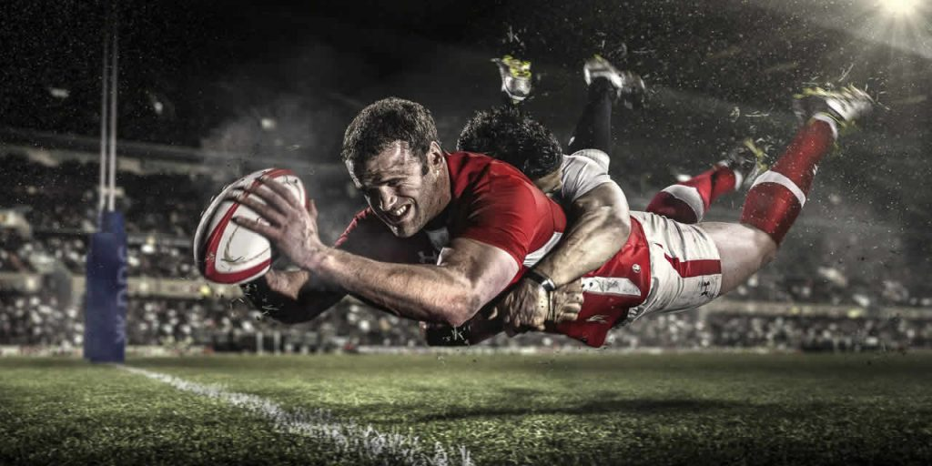 The Rugby Tour: Try, Try, and Try Again