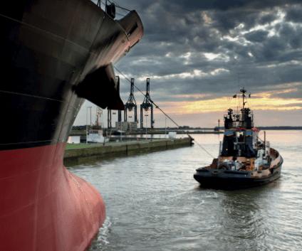 Maritime Incident Report: August 2019
