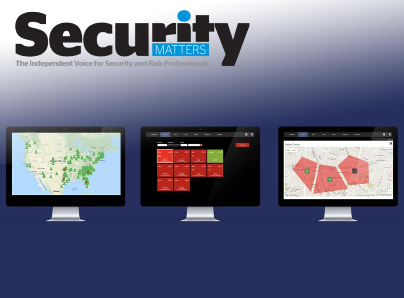 Security Matters | Tech Tools for COVID-19 Recovery