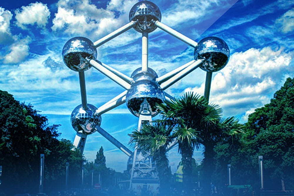 Event Security And Journey Management: Brussels, London