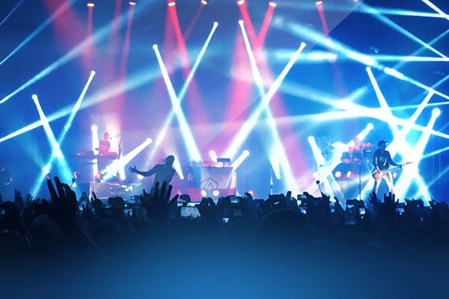 VIP Music Tour and Close Protection: LATAM