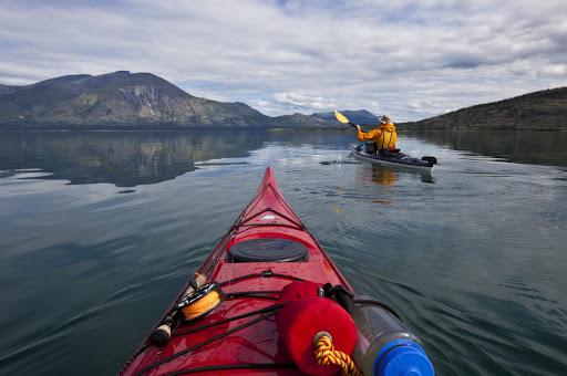 The Yukon Challenge