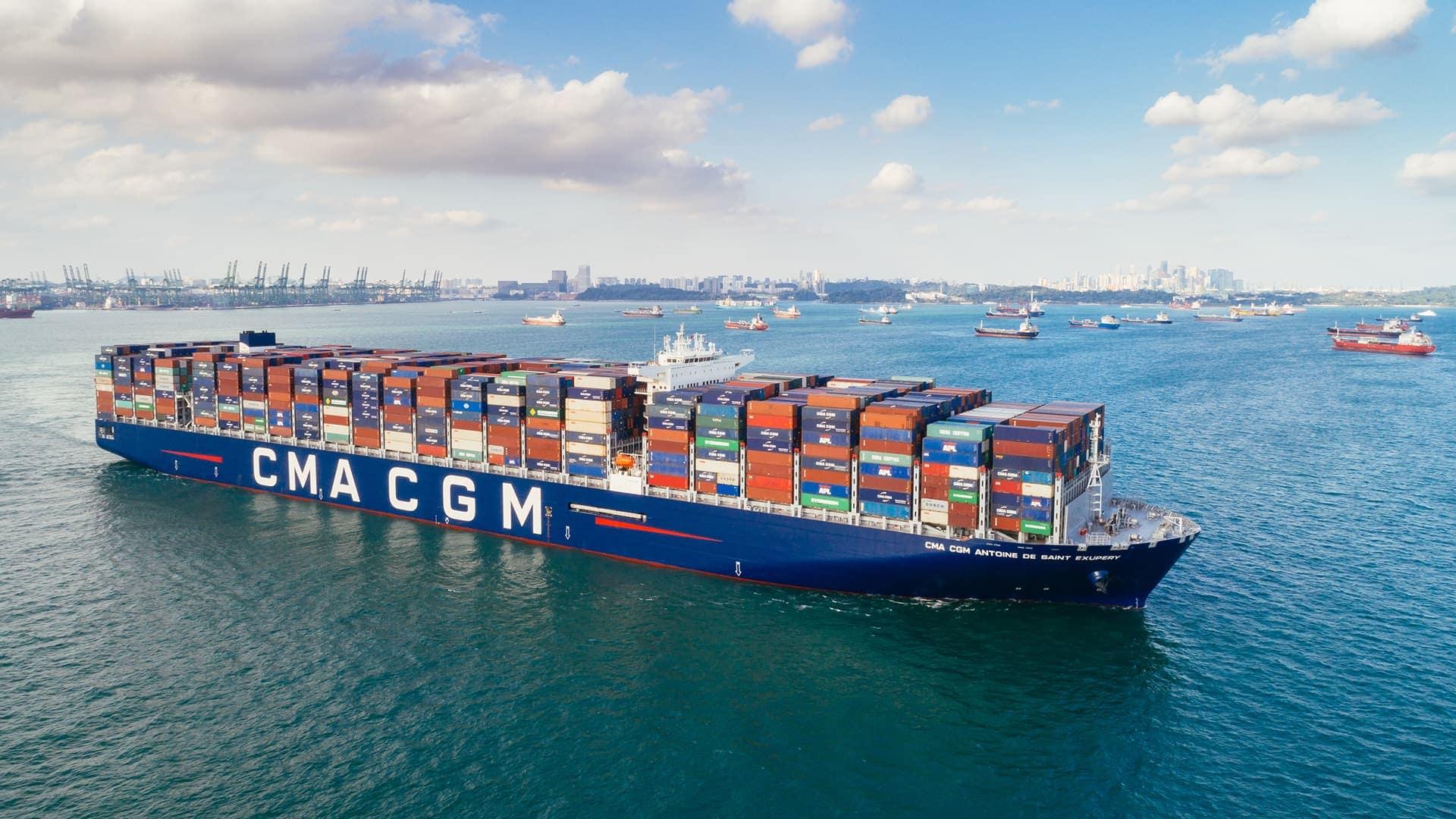 Maritime Incident Report: February 2021