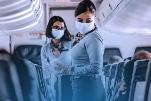 Regular Supply Salvia Based Tests to a UK based global airline.
