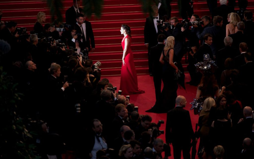 The Show Must Go On: Cannes Film Festival 2016