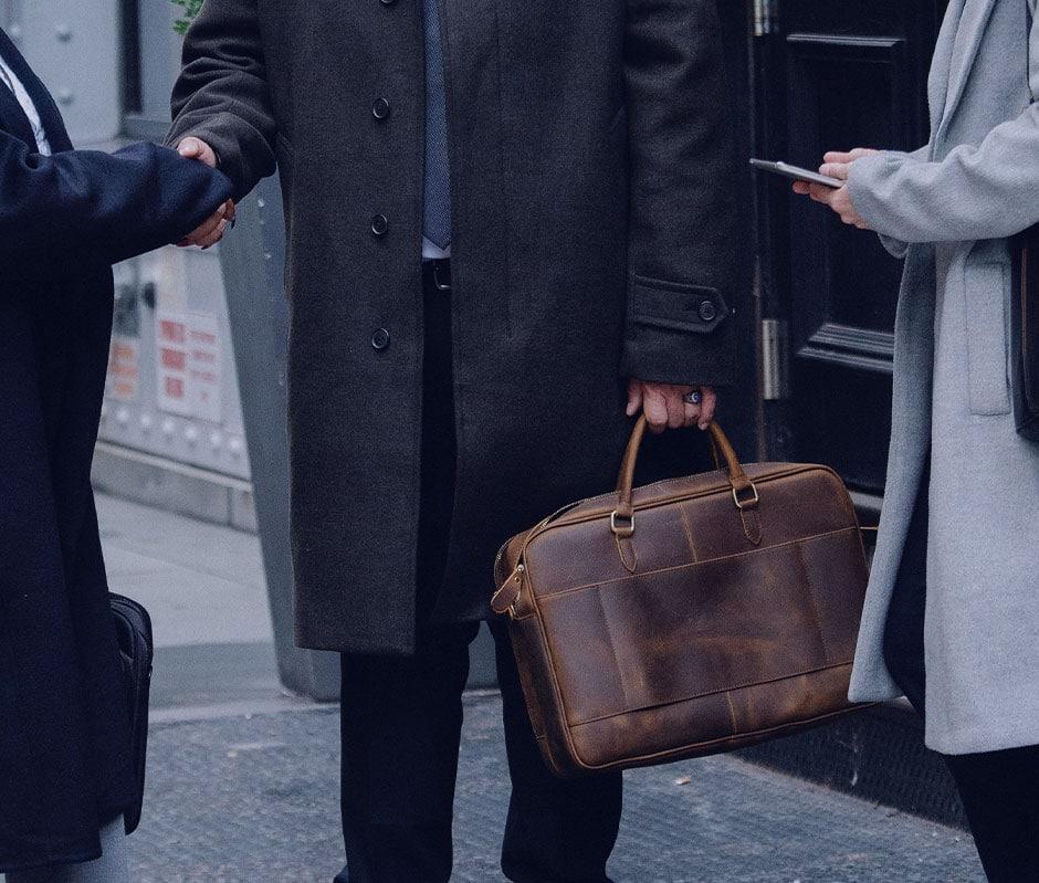 Corporate Journey Management Pre-trip assessment