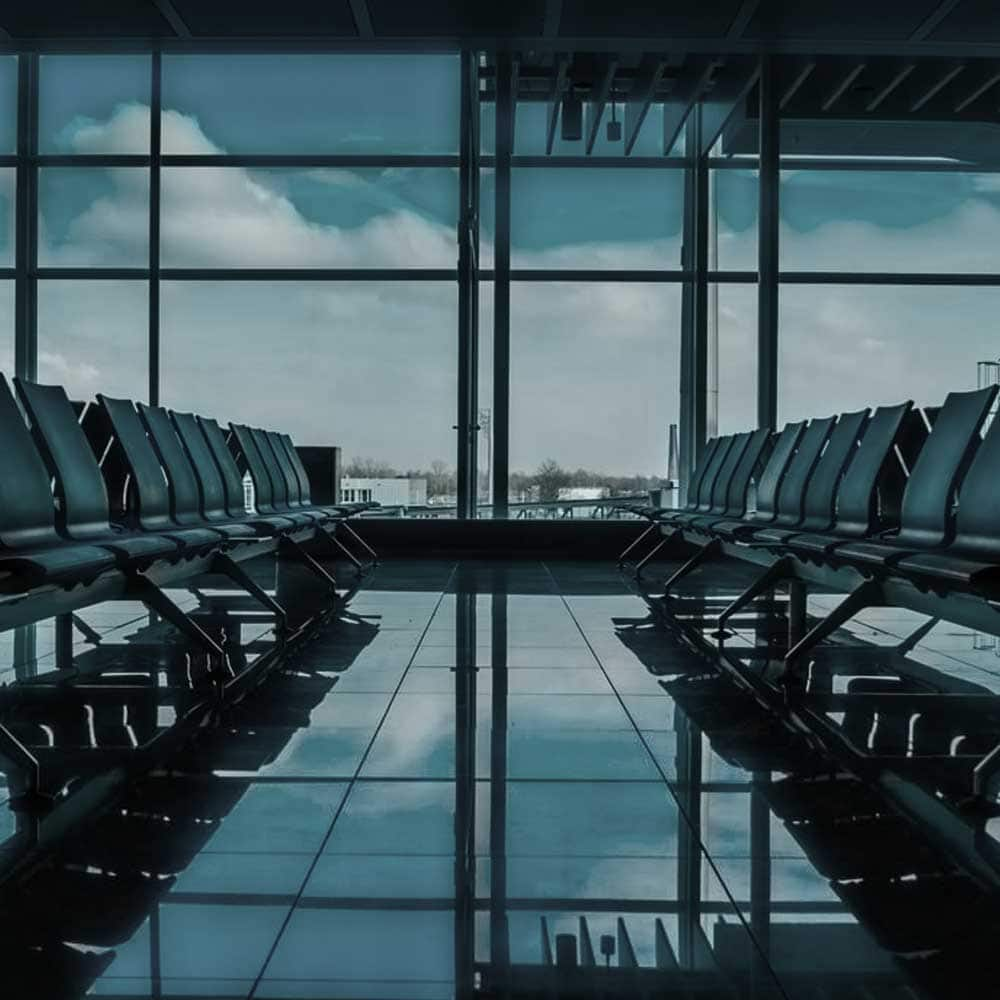 Covid-19 Rapid Testing Airport