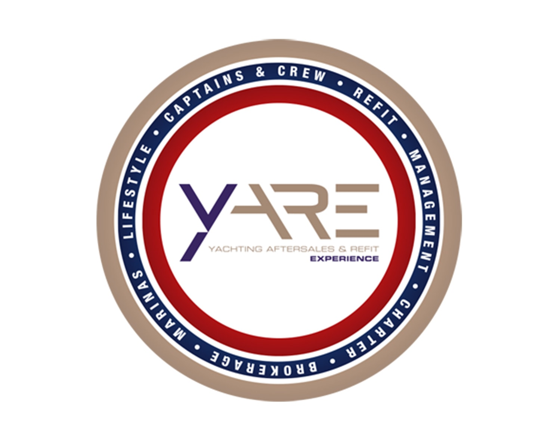 Yare Networking    Superyacht Captains' Forum LIVE 2020