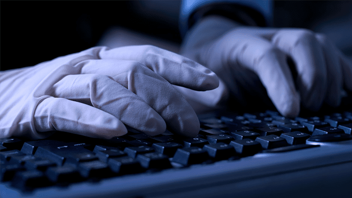 E-mail Hacks and Cyber Attacks