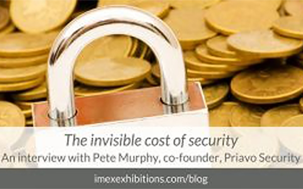 The Invisible Cost of Security