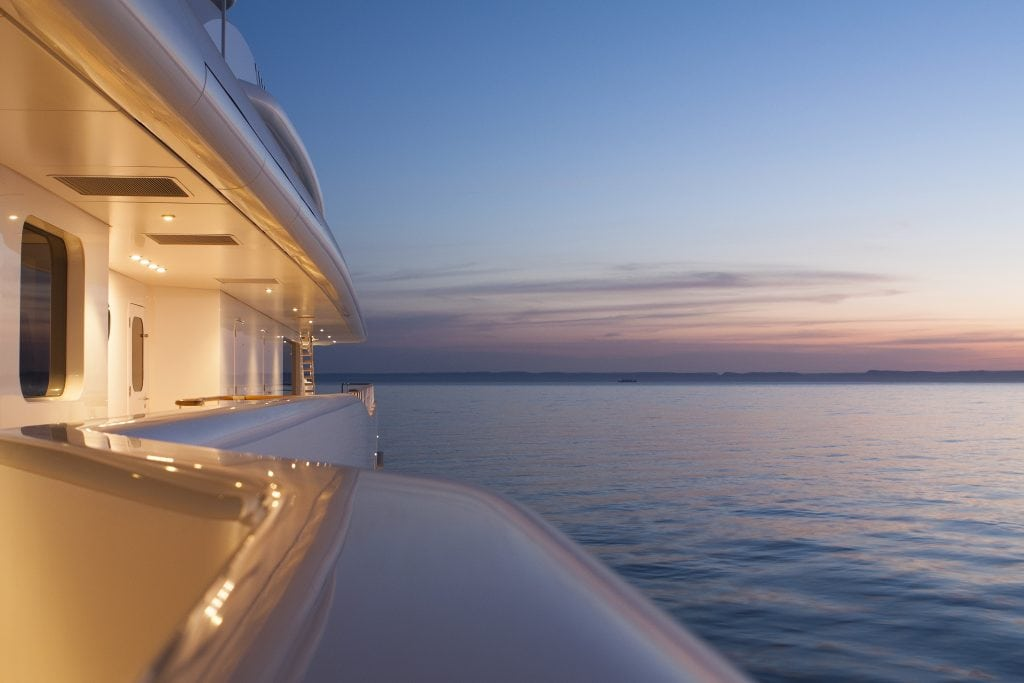 Super Yacht Security: The Latest Wave of Protection