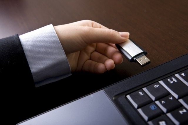 The Cyber Implications of USB Devices