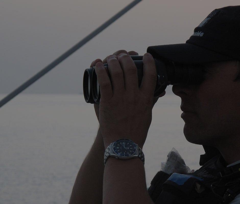 360 Maritime Security intelligence-led risk analysis