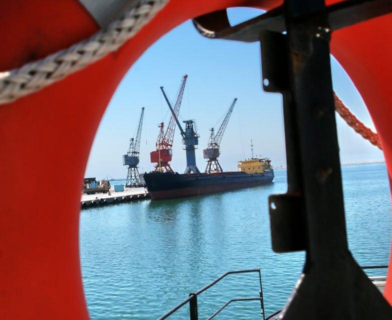 Maritime Incident Report: October 2020