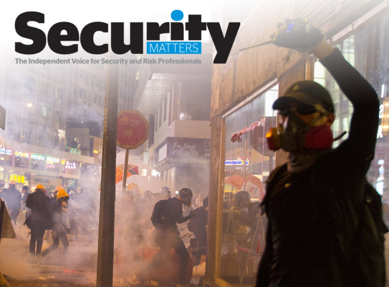Security Matters | The Future of Security