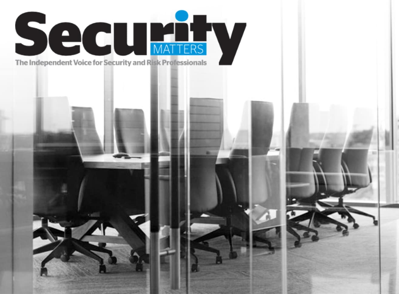 Security Matters | Priavo Supporting Clients