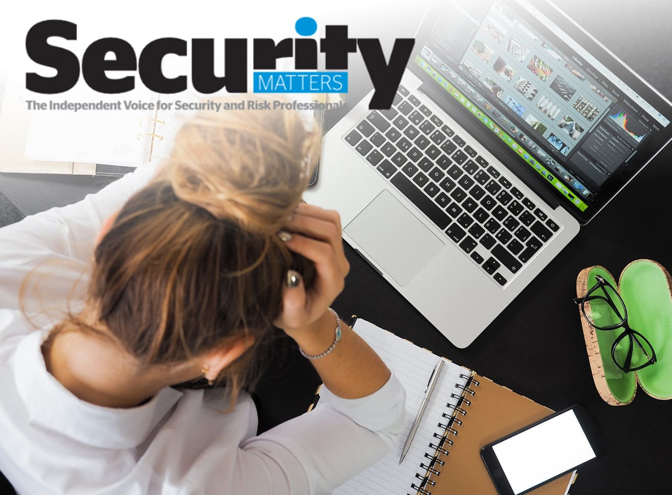 Security Matters | Road To Recovery