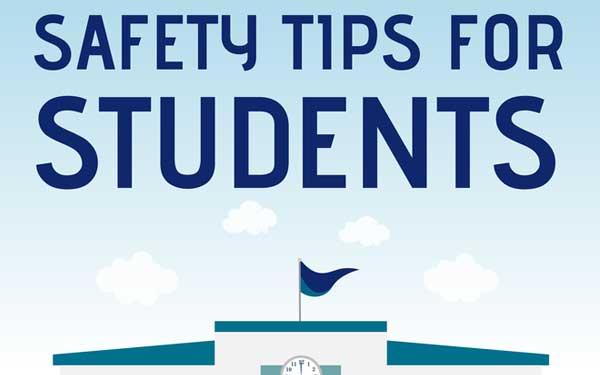Student Safety Advice