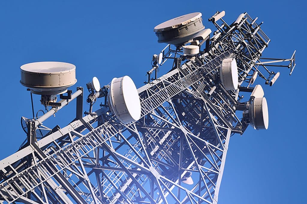 Remote Working Safety Solution Required for GlobalTelecommunications Company.