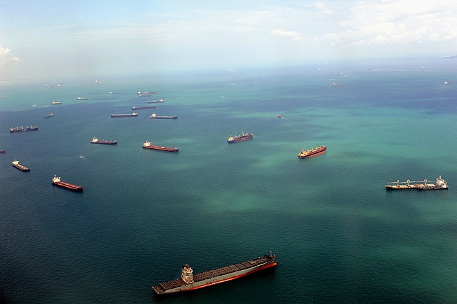 Maritime Incident Report: September 2019